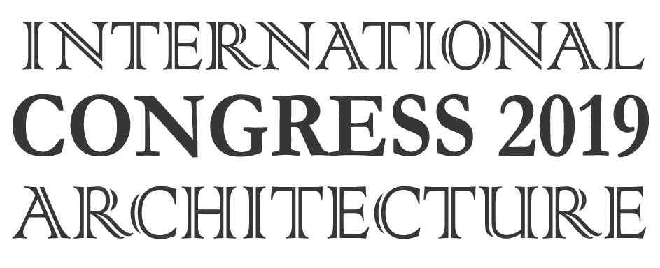 International Congress Architecture